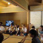 平成の京町家見学 6月10日
