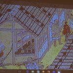 市民講座シンポジウム「京のまちに住む。」@ひと・まち交流館 12/10