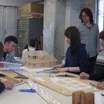 木造住宅構造模型をつくるぞ−1  4/28