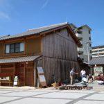 ミニチュア町家を建てよう @平成の京町家  9月9日
