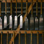 9/16のオープンキャンパスは木工体験