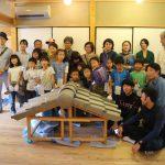 瓦セミナー@平成の京町家  10月14日