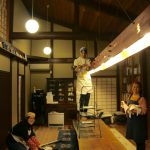 恒例の稲荷山の家大掃除+プチ宴 12月26日