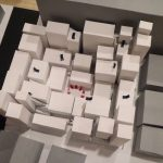 建築デザインゼミ発表会 2月14日