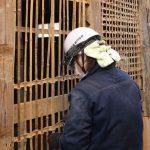 伊賀上野古民家修繕−4 3月14日