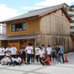 平成の京町家見学 6月12日
