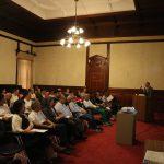 市民講座vol31−1「ヴォーリズ〜品格とぬくもりのある建築空間」 6月23日