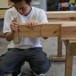 物置小屋を製作する 6〜7月