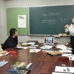 メキシコの土着建築研究−1 ゼミ 10月5日