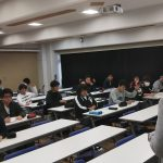 地域工務店のしごとgarDEN @概論授業 11月14日