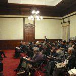 第3階市民講座シンポジウム@京都府庁 12月8日
