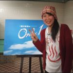 NHKBS1に本校卒業生・吉田玲奈さんと当時の銭湯部が出演しました