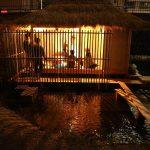 堀川茶室−10 前夜大詰め  11月1日
