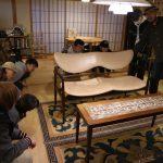 椅子ゼミ2019 北欧家具を見に行きました@KOTO DESIGN  11月15日