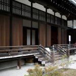 京都御所見学 6月25日