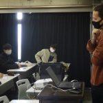 フランスの若者は日本の建築をどう見ている?@建築概論 1月27日
