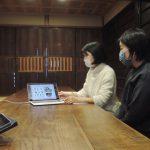 英語で日本文化を語る会 with 勝井まりさん 1月30日