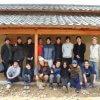 茶園小屋建設−31 ほぼ完成! 3月8日