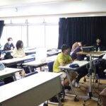 ミニレクチャー2つ 勝井まりさん+大滝雄介さん 5月26日